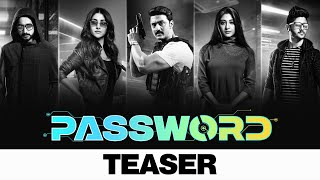 Password Teaser   Dev   Rukmini  Parambrata   Paoli   Adrit    Kamaleswar M   This Puja  