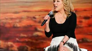 Watch Bette Midler I Love Being Here With You video