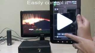 Watching videos from DLNA smartphone on Xbox