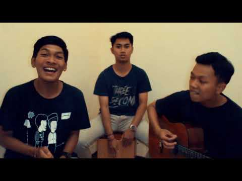 Dadang with the band - DIRIMU -
