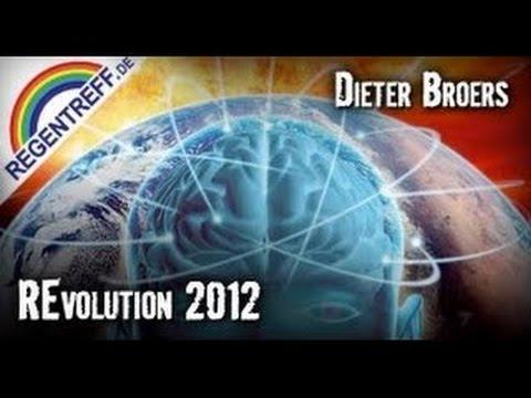 (R)Evolution 2012 - Dieter Broers