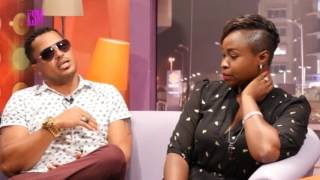 KSM Show- Celebrity couples (Mr and Mrs Van Vicker) Part 2
