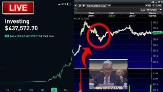 BANK STOCKS REPORT - Live Trading, Day Trading, Option Trading LIVE & Stock Market News
