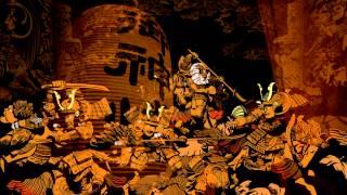 BEAR MAN / 汗臭い俺たちの町【MUSIC VIDEO】