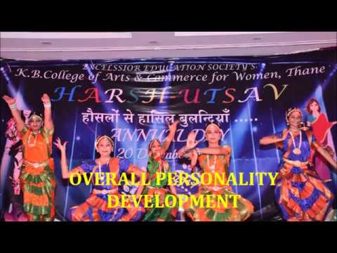 best women college in thane