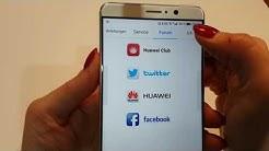 Huawei Mate 9 HiCare kostenlose 1 jährige Garantieverlängerun