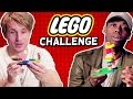 LEGO BUILD CHALLENGE Squad Vlogs mp3