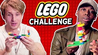 Download LEGO BUILD CHALLENGE (Squad Vlogs) Mp3 and Videos