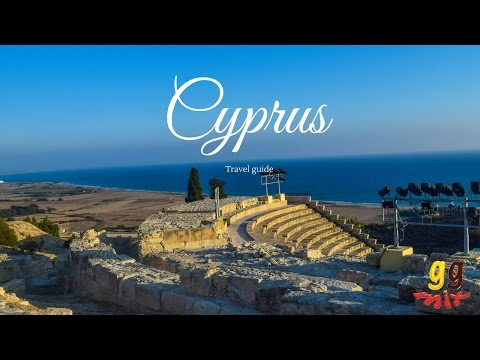 Cyprus Travel Guide & Vlog | ggmix
