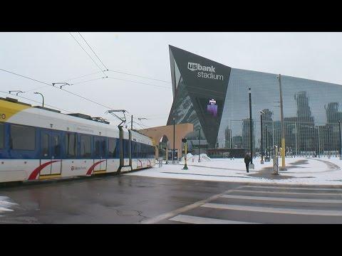 Minneapolis Eyeing Houston Super Bowl Preparations
