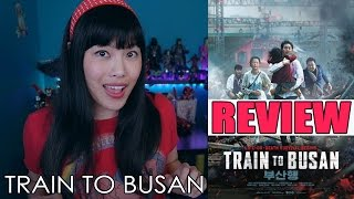 Train to Busan | Movie Review