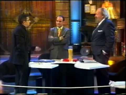 Entrevista de Adreu Buenafuente a  Bud Spencer