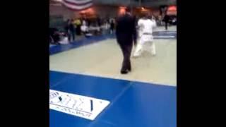 Kogan Self-Defense Video - SPETSNAZ USA 8 (Judo 2012 Nationals)