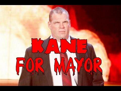 Kane/Glenn Jacobs Alternate Campaign Ad
