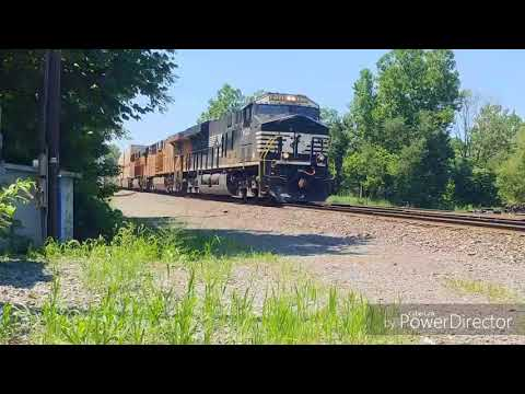 Pittsburgh line action July 2018