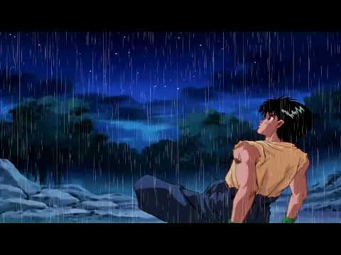 Yu Yu Hakusho Emotional Soundtracks(With Rainy Mood)