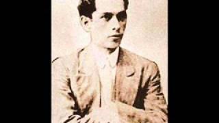 Casinha pequenina - Mário Pinheiro (1906)