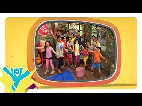 YEY HOORAY | ABS-CBN TV Plus