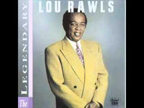 Lou Rawls   -   One In A Million You
