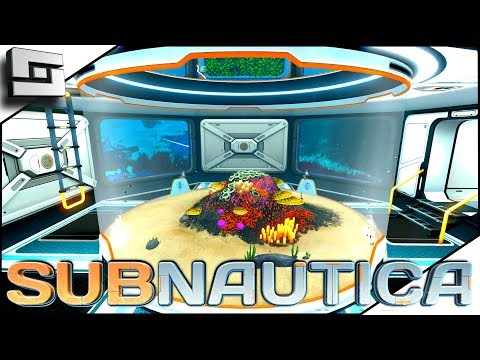 Subnautica Gameplay - ALIEN CONTAINMENT! S4E13
