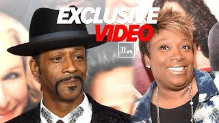 Katt Williams, Wanda Smith argument caught on security video