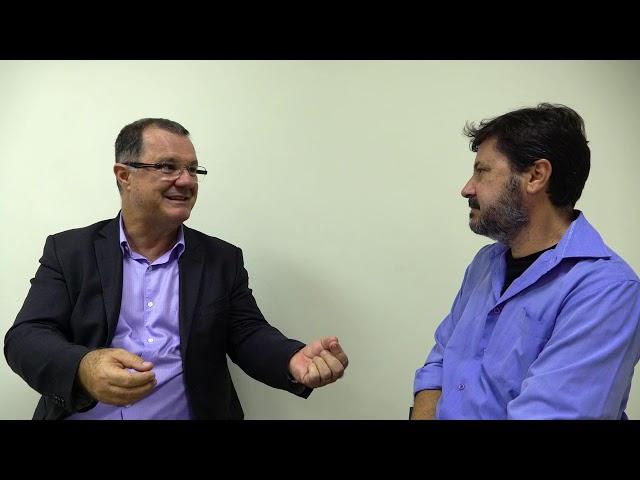 O Impacto da Reforma Trabalhista - Carlos Eduardo Gabas fala sobre a Previdência