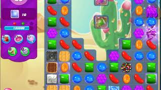Candy Crush Saga   level 681 no boosters