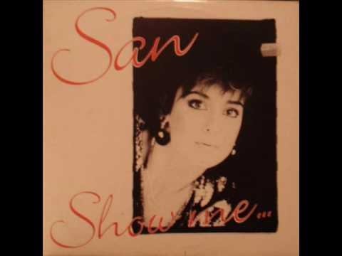 San - Show Me