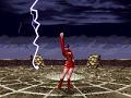 Boss Rush: Orochi Shermie