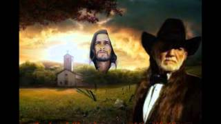 Amazing Grace By: Willie Nelson