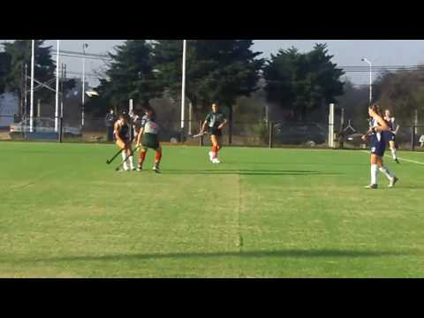 SPORT SAN NICOLAS - Hockey en Somisa