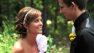 The Wedding of Marcus & Kayla