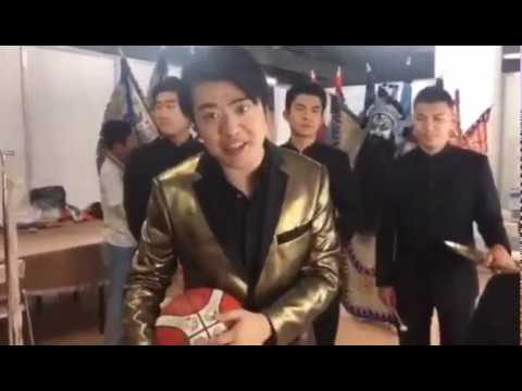 Lang Lang - FIBA Basketball World Cup (Opening Ceremony Rehearsal)