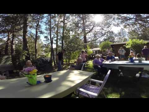 Discovery Christian Church of Bend, Oregon Summer Picnic 2015