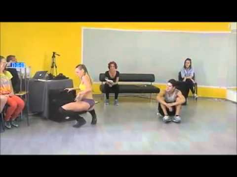 73 2 russian girls - leather boots and short skirts from YouTube · Duration:  2 minutes 51 seconds