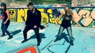 Jaleo - Nicky Jam & Steve Aoki - Marlon Alves Dance Mas