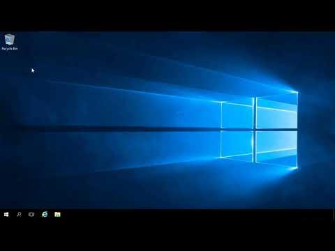 Attaching A Windows 2016 Host To A Storage Center Array With SAS IO Cards