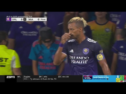 Orlando City Inter Miami Goals And Highlights