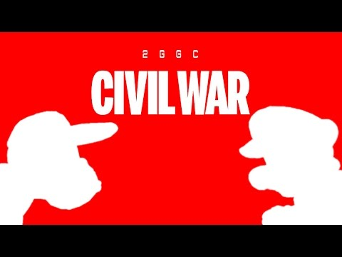 So What Did You Miss At 2GGC Civil War?