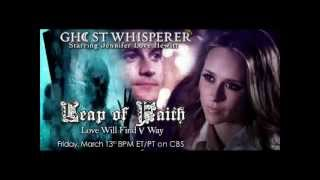 Ghost Whisperer Leap Of Faith Soundtrack Track 1