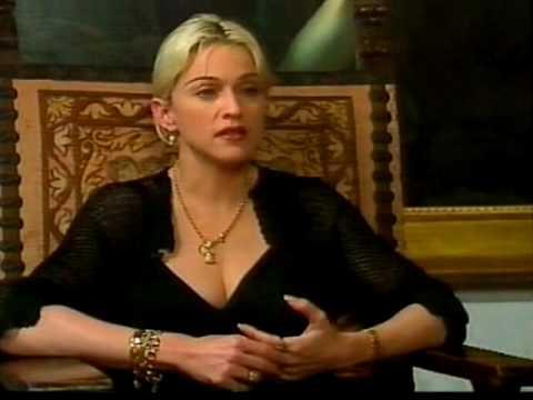 Madonna - Bedtime Stories - Erotica