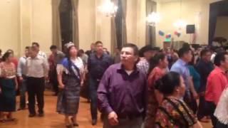 Fiesta titular de San Pedro soloma 6/28/2014