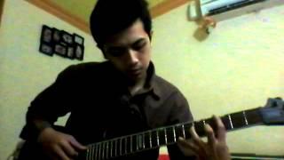 Jay Chou-Cai Hong(instrument)Erick Pangka