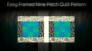 Quilting Patterns For Beginners Free | Quilting Patterns | Free Quilting Patterns | Easy | Best