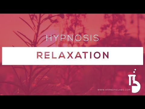 Guided Meditation for Deep Sleep and Relaxation With Positive Affirmations