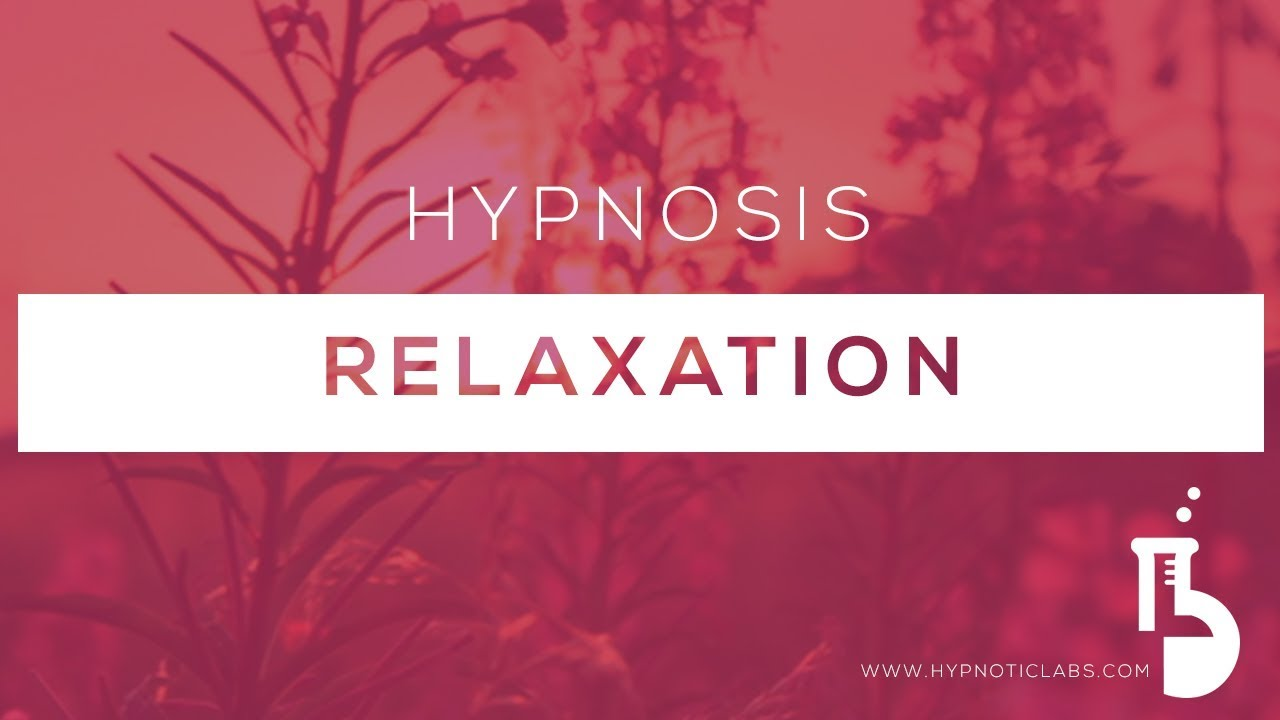 Hypnosis for Deep Sleep and Relaxation With Positive Affirmations