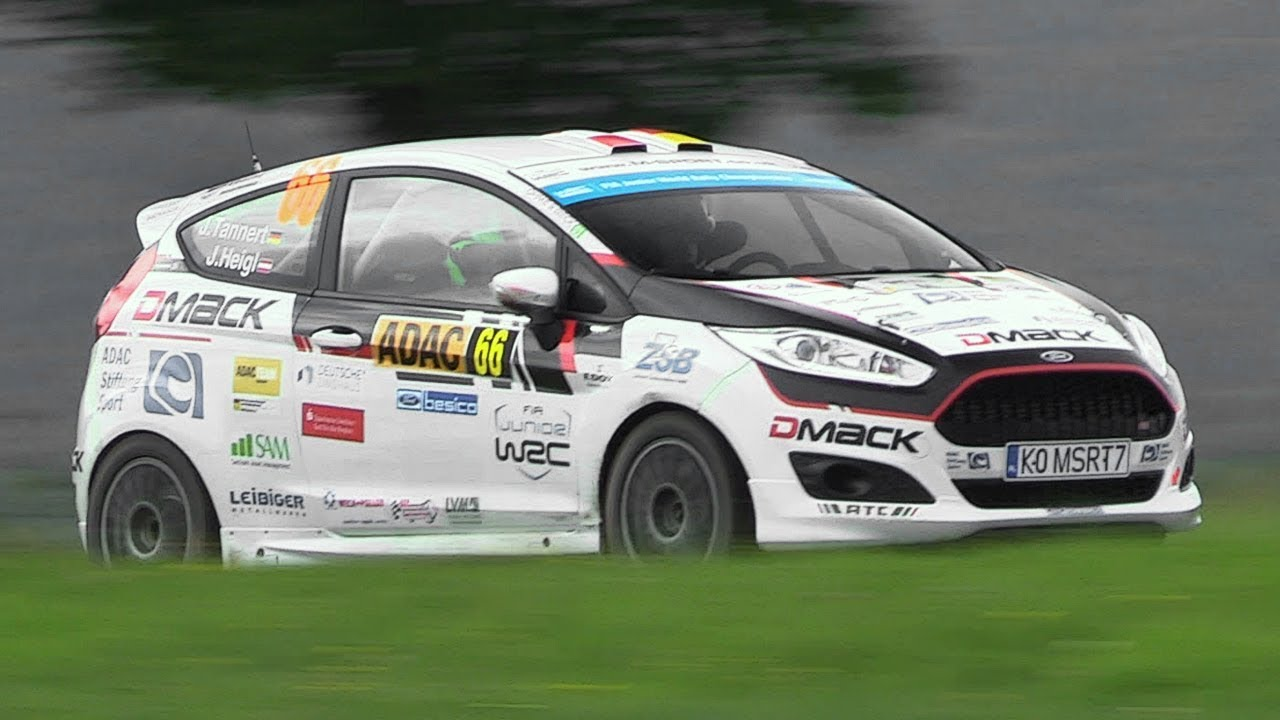 180hp ford fiesta r2 rally car 1 0 ecoboost turbo. Black Bedroom Furniture Sets. Home Design Ideas