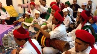 Solatun salamun - Syamsul Haq