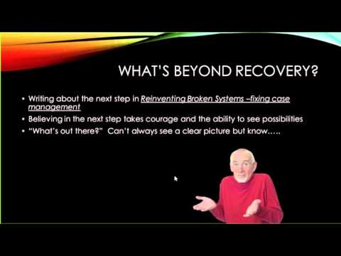 iNAPS Webinar #23: Resilience and Peer Support