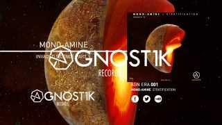 Mono-Amine - Invaded Silence part 1 (AGN ERA 01)
